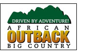 African Outback Big Country