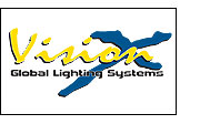 Vision-X Global Lighting Solutions